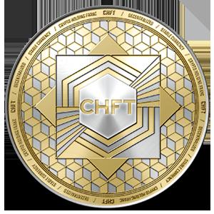 Crypto Holding Frank Token