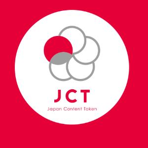 Japan Content Token