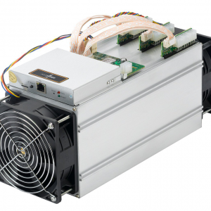 Antminer T9+ with PSU 10.5TH/s