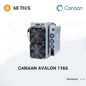 Canaan Avalon 1166