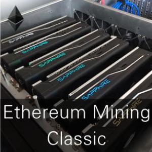ETH Mining Rig Classic