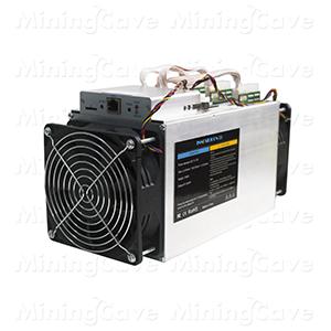Innosilicon A9 ZMaster 50 Ksols/s + PSU & Cable