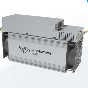 MicroBT WhatsMiner M32-68T